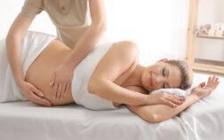 Begleitung in der Schwangerschaft - Praxis für Osteopathie und Prävention